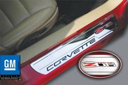 C6 Corvette parts, C6 Corvette accessories