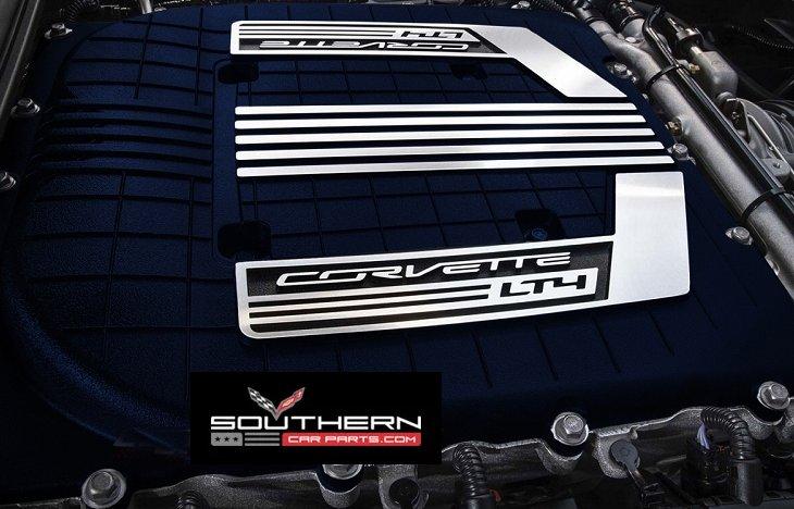 c7 z06 corvette painted engine cover2 2015 2018 c7 corvette z06 custom painted supercharger engine cover Corvette C7 Stingray at soozxer.org