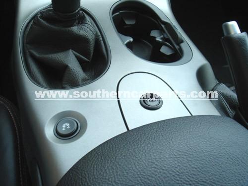 corvette mild to wild exhaust switch