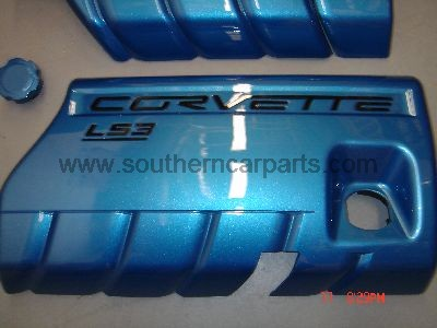 corvette parts and accessories