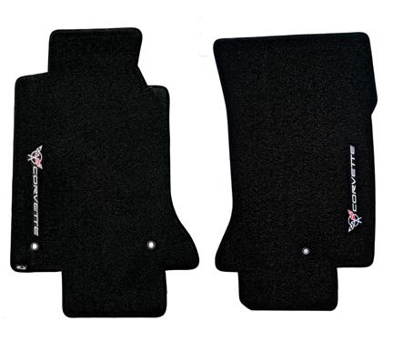 corvette c5 floor mats