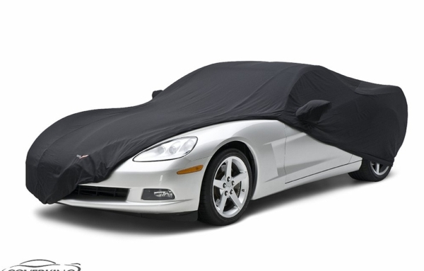 Coverking indoor car cover