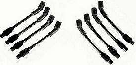 corvette spark plug wires, corvette parts