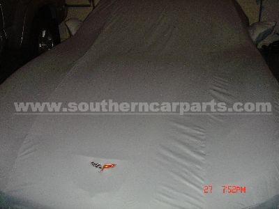 coverking corvette covers