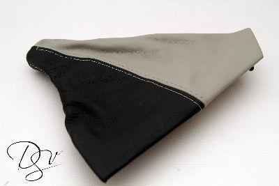 C6 Corvette leather shift boot