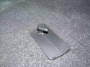 C6 Corvette  floor mats, corvette parts