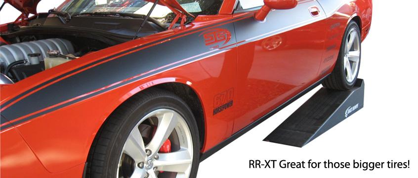 Automotive Service Ramps - Race Ramps