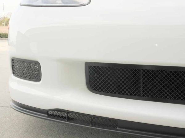 Corvette Driving Light Covers