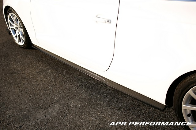 APR Performance Audi A5