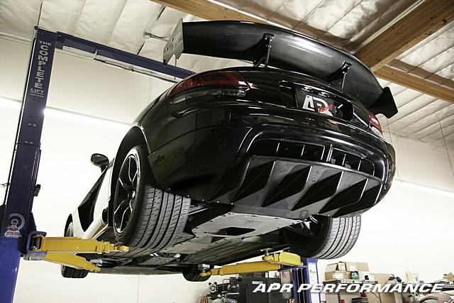 Dodge Viper Carbon Fiber