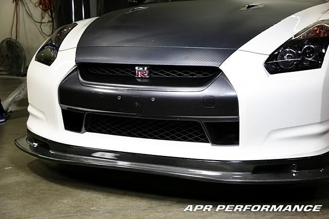 Nissan GT-R Carbon Fiber
