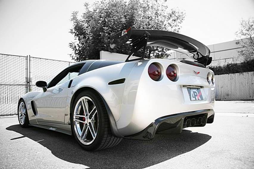 Corvette Carbon Fiber