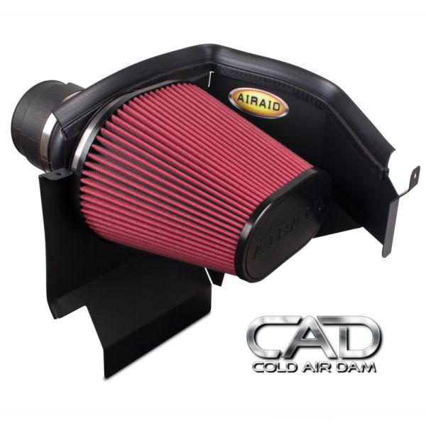 Dodge Challenger 392 SRT8 Airaid Intake
