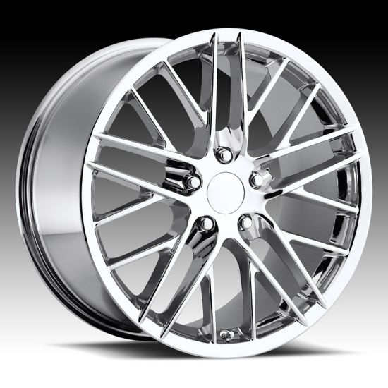 C6 Z06 Wheels - C6 ZR1 Wheels