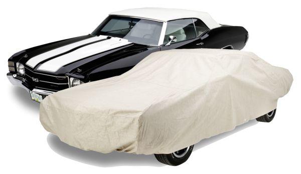 Camaro Car Cover