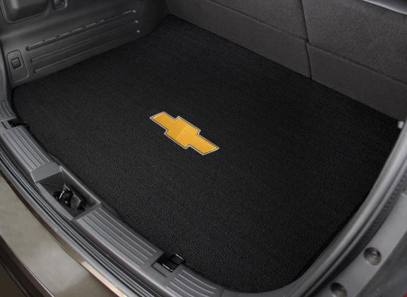 2016 Camaro Classic Loop Floor Mats