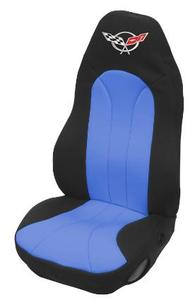 C6 Corvette Seat Covers