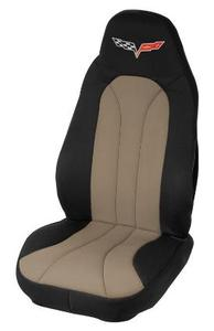 Neoprene Corvette Seat Covers