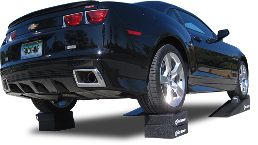 Automotive Storage Ramps - Race Ramps