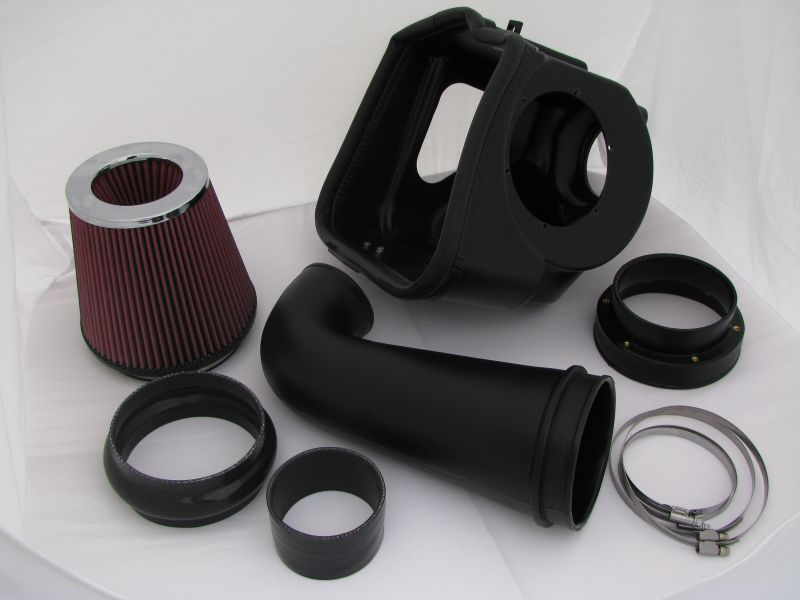 Dodge Challenger SRT8 Cold Air Intake