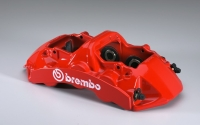Brembo Monobloc Calipers