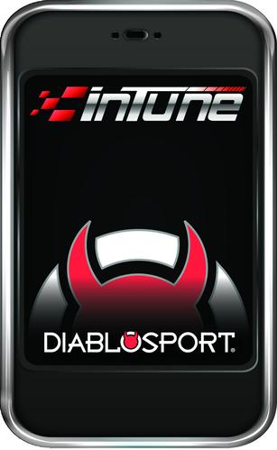 Corvette DiabloSport Tuner