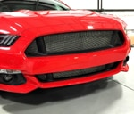 2015-2017 Ford Mustang Grilles
