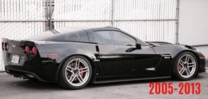 Corvette C6 Parts