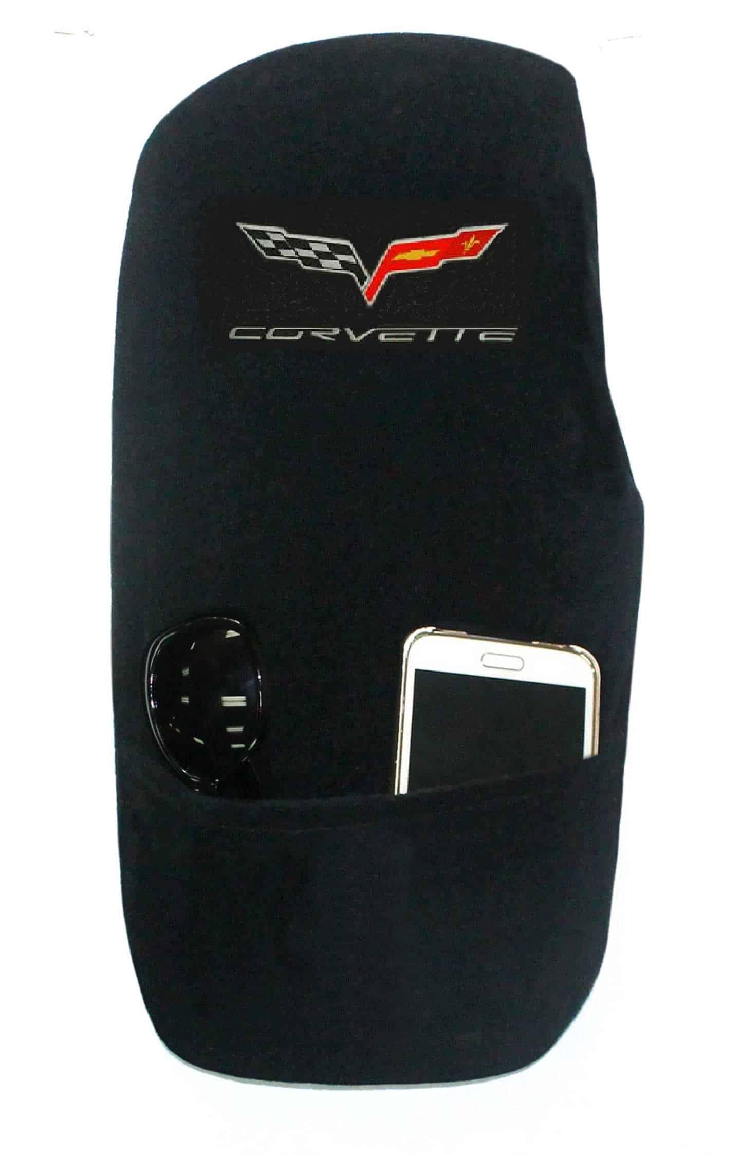 Borla C6 Corvette Exhaust