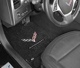 Corvette C7 Lloyd Floor Mats
