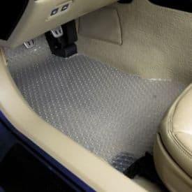 C6 Corvette Floor Mat Protectors