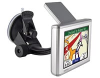 GPS Car Mounts
