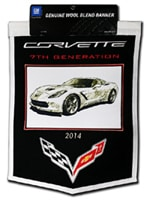 C7 Corvette Misc. Accessories