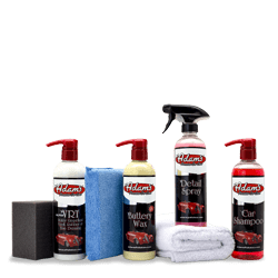 Adams Car Care Kits