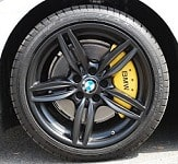 BMW Caliper Covers by MGP
