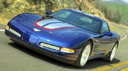 Corvette C5 Parts