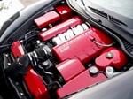 Corvette C6 Painted Under-Hood Dress-Up