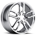 C7 Corvette Reproduction Wheels