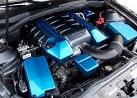 2010-2015 Camaro Engine Bay Dress-Up