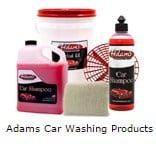 2010-2015 Camaro Car Care Products