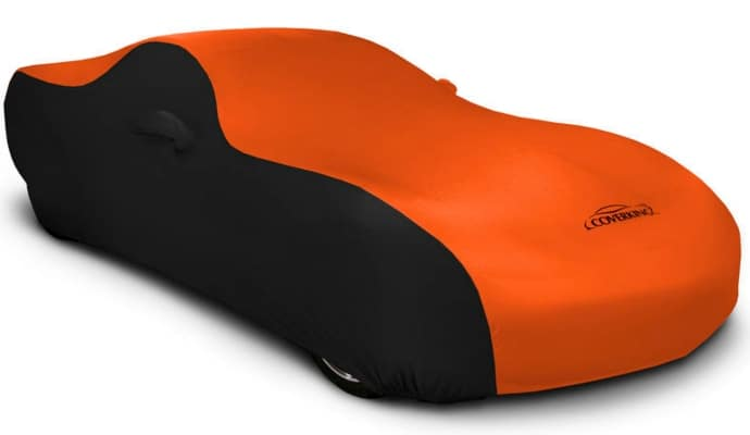 Hellcat Car Covers