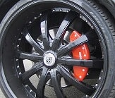 Chevy Caliper Covers b