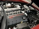 Corvette C6 Engine Parts