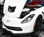 Corvette C7 Exterior Parts