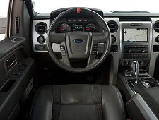 Ford Raptor Interior Parts and Accessories