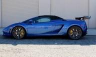 Lamborghini APR Performance