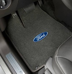 Ford Raptor Floor Mats