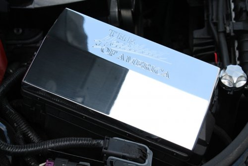 2010 2013 camaro fuse box cover gmbc 121 heart. Black Bedroom Furniture Sets. Home Design Ideas