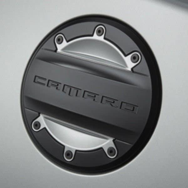 2016 2017 Camaro Fuel Door Custom Painted