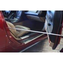 Corvette Car Show Door Prop Bar